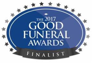 Goof Funeral Awards