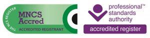 ncs accreditation logo