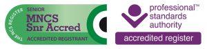 ncs senior accreditation logo